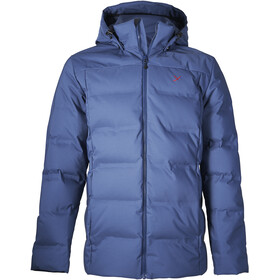 Y by Nordisk Akkarvik Bonded Down Jacket Men, saragossa sea